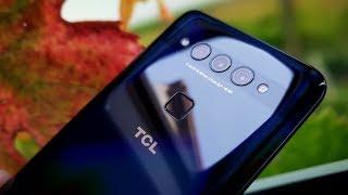 TCL Plex Unboxing (Triple Camera Good Looking Mid-Range Phone)