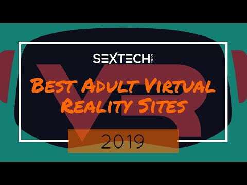 Top 5 Adult VR Sites 2019 - Editor's Choice