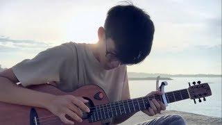 Video Alan Walker【The Spectre】Guitar cover by 李子維 download MP3, 3GP, MP4, WEBM, AVI, FLV April 2018