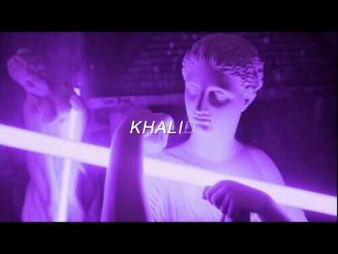 Khalid - Angels (Español)
