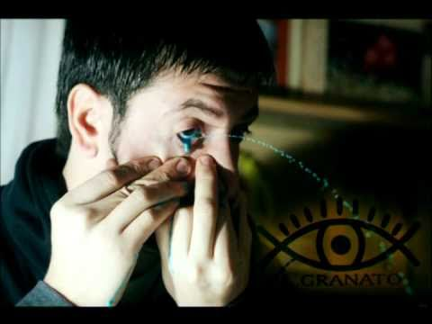 Who Needs Paintbrushes? Argentinian Artist Paints with His Eyes