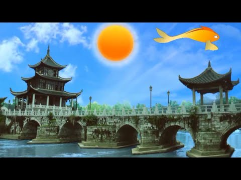 Ni hao Guiyang
