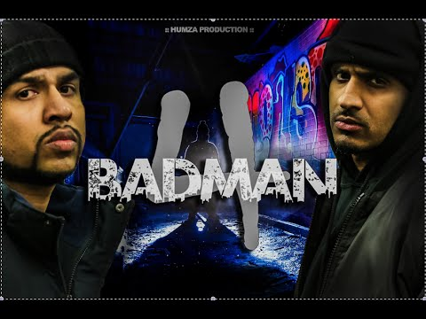 BADMAN 4