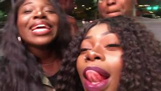 SUMMER VLOG #1: WELCOME TO THE CAMEROON FAM! DOWNTOWN ADVENTUR…
