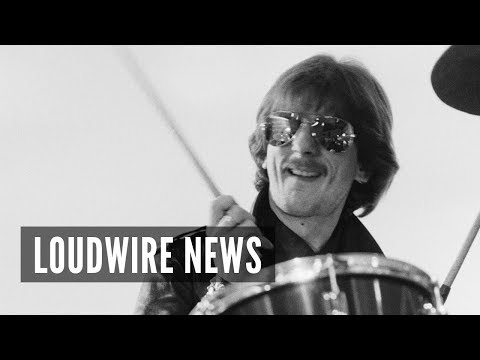 Judas Priest's Dave Holland Dead at 69