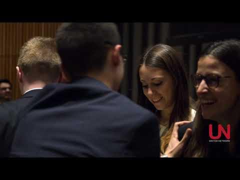 United Network - video presentazione - Global Leadership + IMUN Roma - 2018/19