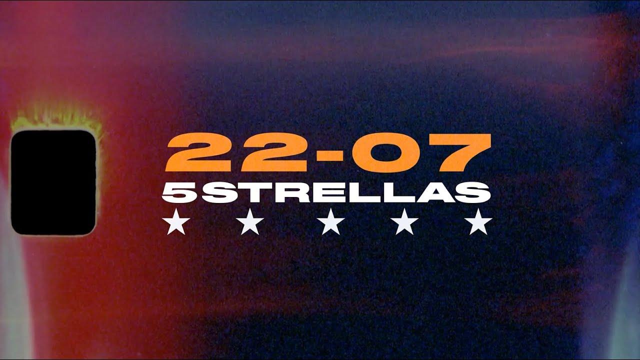 ASAN - 5strellas (Trailer oficial)