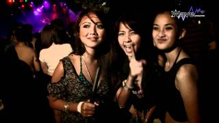 INDONESIA RAVE : RNB PARADE EXTREME ARENA (HQ)