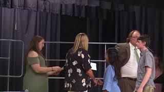 Lee Elementary | 5th Grade Celebration 2018