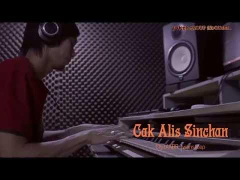 [Lagu Daerah Palembang Terbaru] Cak Alis Sinchan - Iwansteep