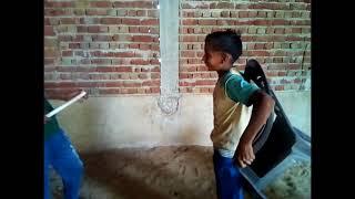Teacher vs students comedy scene by Akash &friends