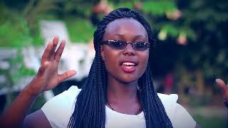 NITAYAINUA MACHO YANGU - Oldadai Gospel Youth Choir- Arusha - AFLOB STUDIO