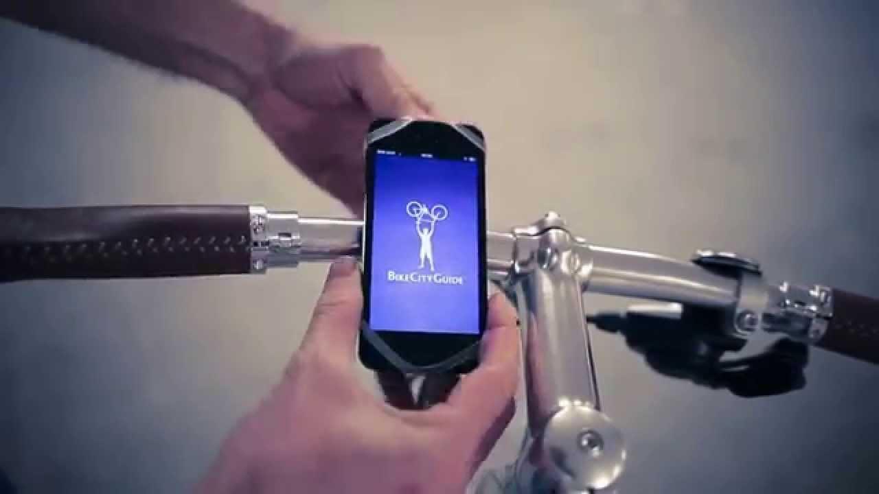 Finn Najlepszy Uniwersalny Uchwyt Na Rower Dla Twojego Telefonu
