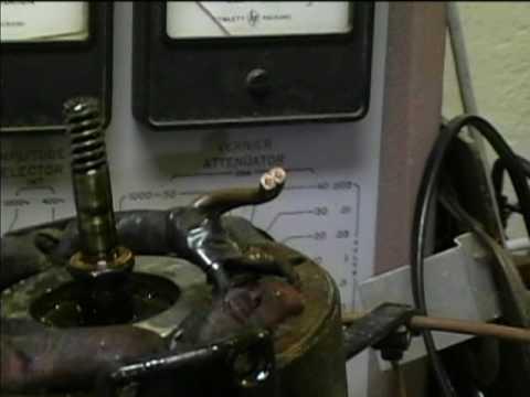 Diehl vintage electric fan repair YouTube – Diehl Electric Motors Wiring Diagram