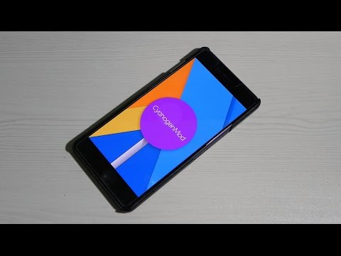 Install CyanogenMod in OnePlus X without rooting 1