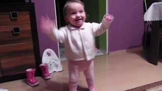 Claydee - Sexy Papi - Taniec Tosi