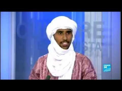 Touaregs Du MNLA Et Ansar Dine Officialisent Leur Alliance | Mali Azawad