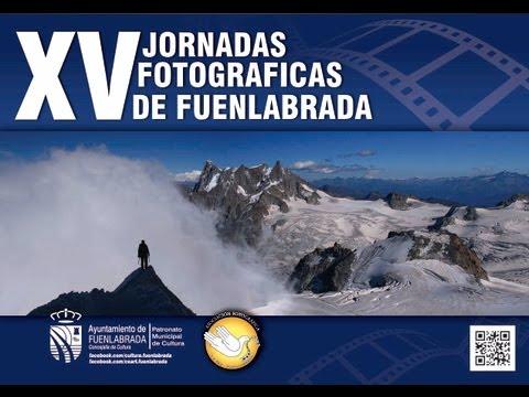 Fuenlabrada y Tenerife, sede de dos eventos de fotografía en noviembre