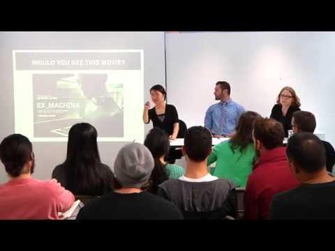Landing the Job Workshop | Academy of Art University