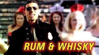 Rum & Whisky | Full Video Song | Vicky Donor