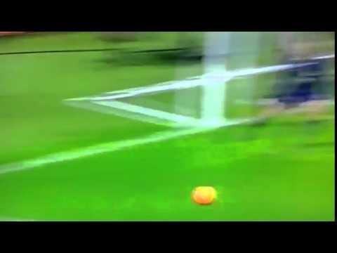 Mangala own goal vs Liverpool 21st Nov 15