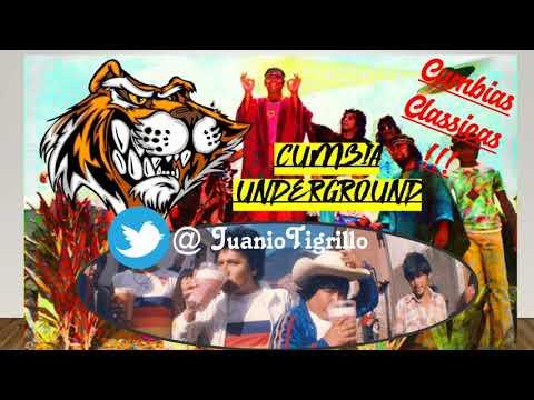 Cumbia Underground (Classic) CUMBIA MIX! Andres Landeros, Los Hermanos Martinez