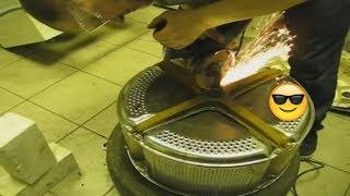 Заміна підшипників в пральній машині Ardo, Ардо