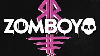 Download lagu Zomboy Born To Survive Ft rx Soul MP3