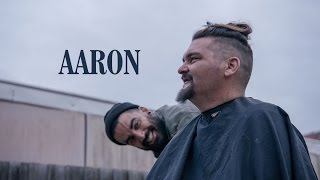 The Streets Barber Stories - Episode 5 : Aaron