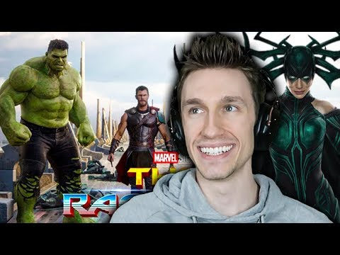 'THOR: RAGNAROK' is Beautifully Frustrating (movie commentary)