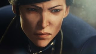 Dishonored 2 Trailer E3 2015 Official Trailer (HD)