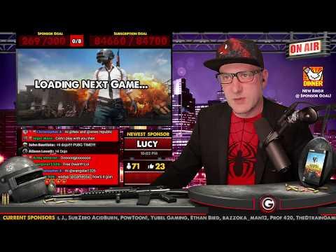 PUBG Pre-Recorded Live Stream 🔴 PUGB Player Unknown Battlegrounds Gameplay