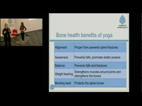 Bone-Safe Yoga