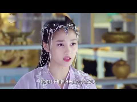 《九州天空城》宣传曲MV《大梦想家》TFBOYS Novoland The Sky 2016 Theme Song 3
