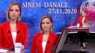 SİNEM DANACI - 27.11.2020