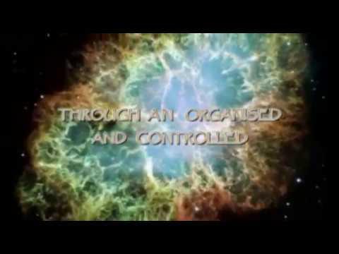 Космический разум. Universal consciousness