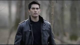 Волчонок 1 сезон 1 серия - Это был Дерек Хелл. /Оборотень