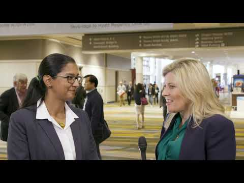 ASH 2019 Interview - Dr Tanya Siddiqi - CAR T-cell In Relapsed/refractory CLL