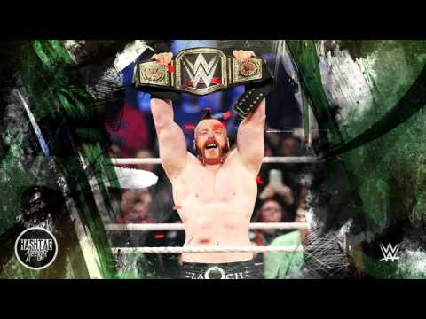 "2015: Sheamus 5th WWE Theme Song - ""Hellfire"" + Download Link ᴴᴰ"