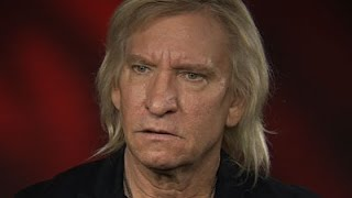 Joe Walsh Does Not Support Trump or Clinton