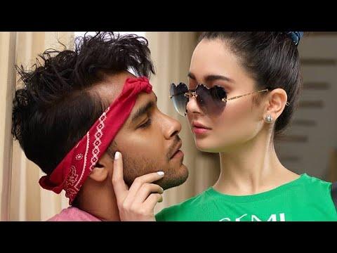 Hania Amir & Asim Azher latest shoot | BTS | Pakistani Celebrities