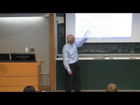 6. Regression Analysis