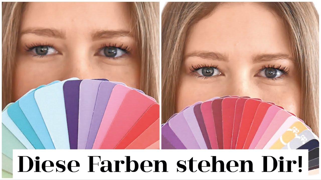 Farbtypen Erkennen Und Verstehen Mit Beispielen Breuninger 13