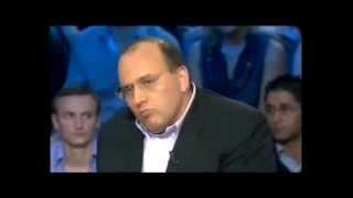 Julien Dray - On n'est pas couché 17 octobre 2009 #ONPC