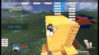 ROBLOX: Super Check Point - Magic277 - SCPFG Coil run Bloopers