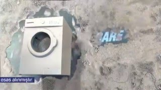 Volkan Akmehmet / İnanç Şanver - Calgon Reklam Müziği