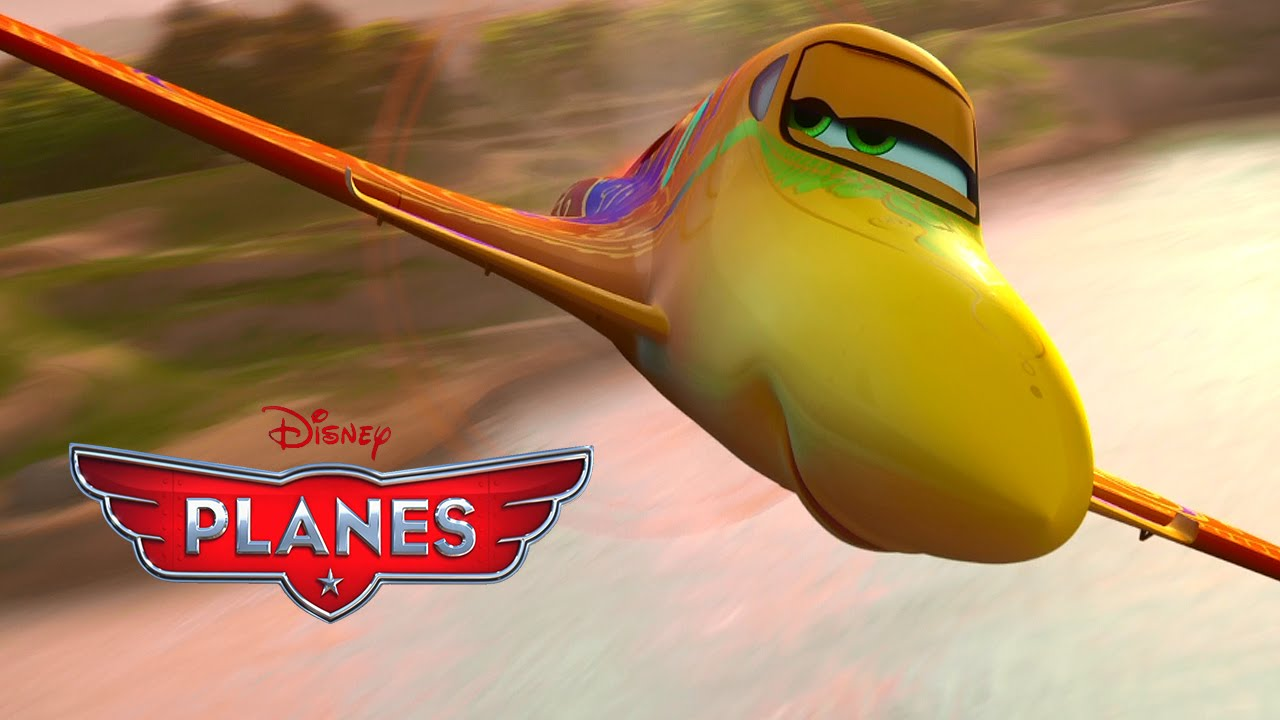 Disney Planes - Ishani The Grand Finale - Gameplay - Movie ...