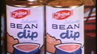 Fritos Jalapeño Bean Dip