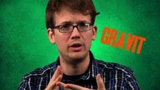 Scishow - Что такое бозон Хиггса? (на русском)