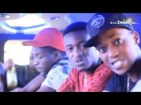 Yung Inno ft TK Superman video by B.I.G Deals